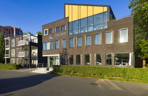 3N30 Barneveld Centraal Bureau Adullam