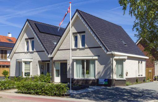 3N30 Stationsweg West Levensloopbestendig Woudenberg Vrieshuis