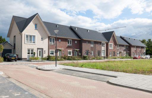 Heijhorst Scherpenzeel Woningbouw