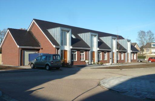 Hovenierslaan Scherpenzeel - 3N30 architecten