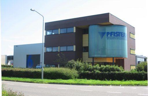 Kantoor met bedrijfshal 3N30 architecten (2)