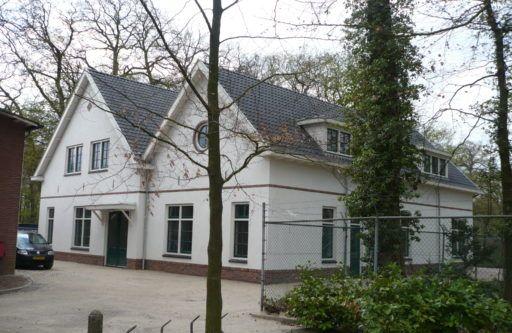Koetshuis Bartimeus Zeist - 3N30 architecten-