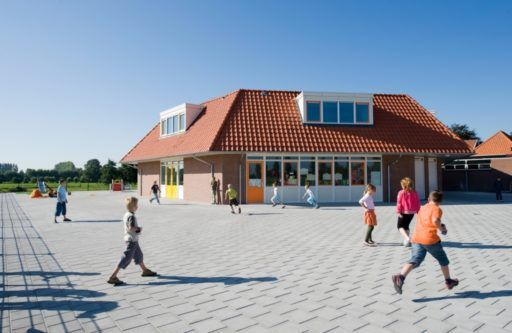 Uitbreiding basisschool - 3N30 architecten
